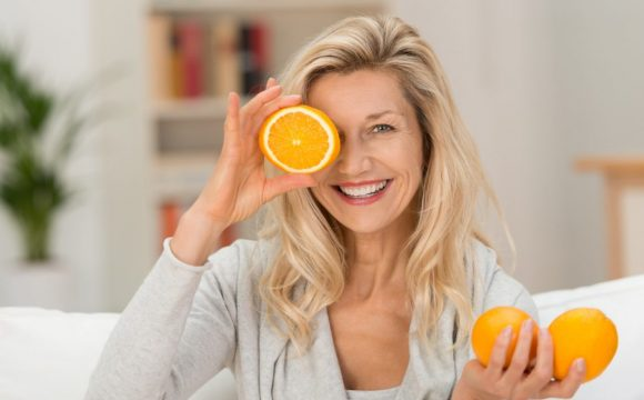 Strengthen the immune system in winter
