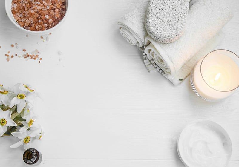 Cosmetics consultation